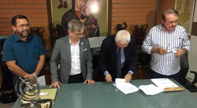 Divulgado edital do concurso da Assembleia Legislativa do Piauí
