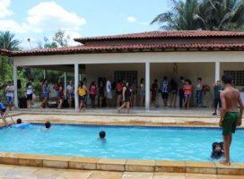 Professores de Morro do Chapéu participam de confraternização