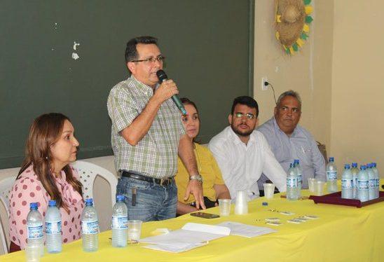 Professores de Joaquim Pires vão receber bônus de 400 reais