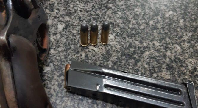 Tragédia em Barras: Menina de 06 anos morre após tiro acidental dentro de casa