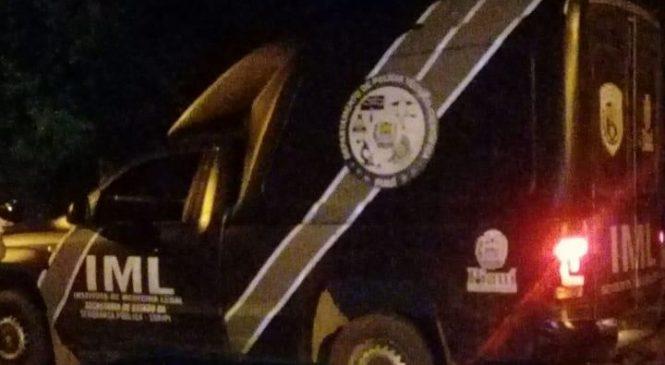Uma pessoa morreu e dois ficaram feridos em explosão na Convap na cidade de União
