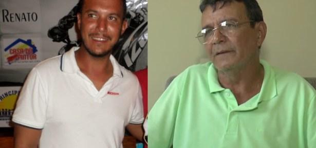Pai e Filho foram denunciados pelo MP acusados de estelionato