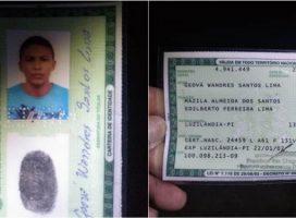 Corpo de jovem é encontrado no bairro Matadouro em Luzilândia