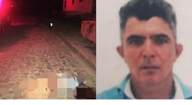 Homem morre após ser atropelado por carro durante a madrugada, em Esperantina