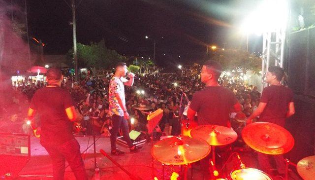 Morro do Chapéu do Piauí celebra 24 anos de emancipação política com festa popular
