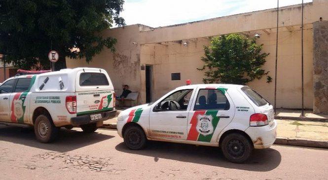 Polícia prende acusados de matar idoso na zona rural de Morro do Chapéu do Piauí
