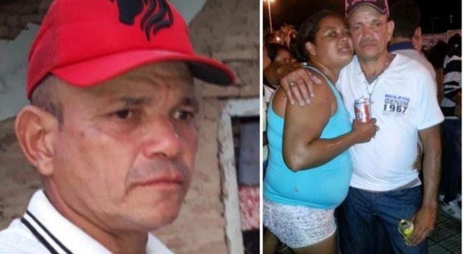 Mulher é assassinada a tiros de espingarda e a polícia prendeu o principal acusado