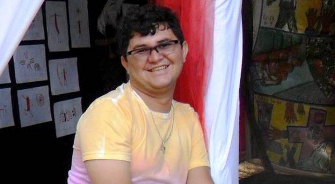 Professor foi encontrado com sinais de espancamento no centro de Esperantina