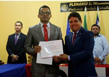 Cidade de Madeiro recebe ação da OAB/PI Subseção dos Cocais