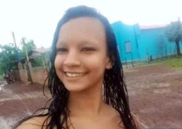 Adolescente batalhense que havia desaparecido foi encontrada sem vida no meio do mato