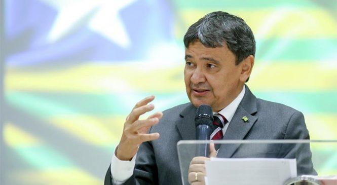 Wellington Dias prorroga decreto de isolamento social até 07 de  junho