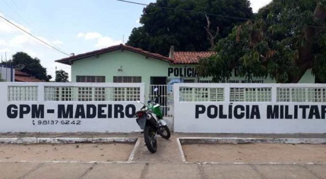 Tiroteio na cidade de Madeiro deixa dois homens mortos