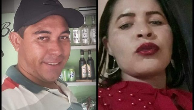 Casal é assassinado com vários tiros na zona rural de Barras