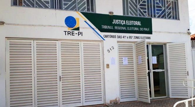 Cartório Eleitoral disponibiliza whatsapp para eleitores de Esperantina e Morro do Chapéu tirarem dúvidas