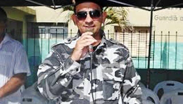 Capitão Albuquerque assume comando da polícia militar na cidade de Luzilândia