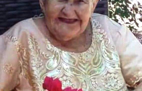 Dona Cunhã Rodrigues morre aos 102 anos na comunidade Murici