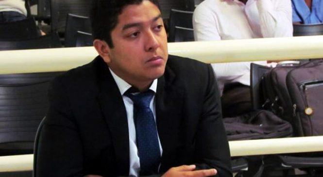 Vereador Vinício Marques agradece a população pelo segundo lugar nas pesquisas