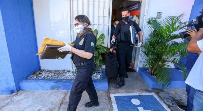 Polícia Federal deflagrou operação por superfaturamento de testes rápido do Covid-19