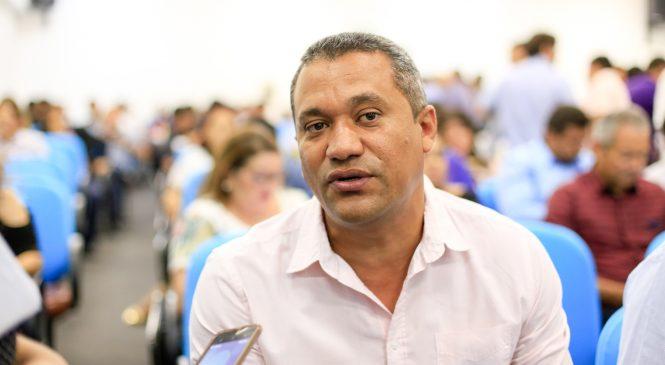 Rômulo Aécio diz que candidato a prefeito de Campo Largo será uma escolha do povo