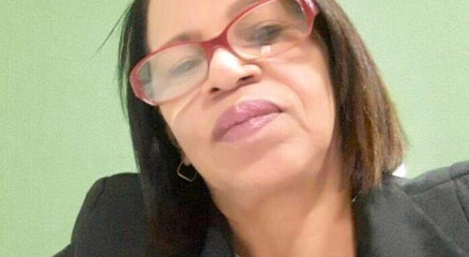 Deusimar Ramos vereadora de Morro do Chapéu faleceu na tarde desta sexta-feira