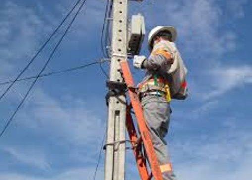 Consumidores de energia em atraso poderão ter o fornecimento interrompido a partir desta segunda feira