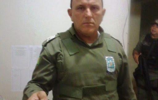 Cidade de Joaquim Pires vai receber nova viatura para polícia militar