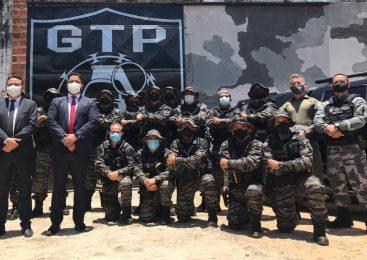 Inscrições para concurso da Polícia Militar do Piauí com 690 vagas encerram nesta terça-feira (27)