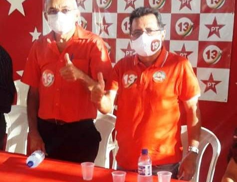 Genival Bezerra é confirmado como candidato a prefeito em Joaquim Pires