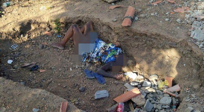 Corpo de idosa é encontrado em estado de decomposição na zona rural de São João do Arraial