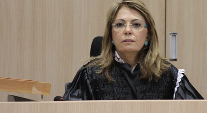 Lilian Martins é a nova presidente do Tribunal de Contas do Estado do Piauí
