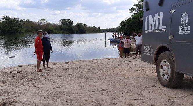 Jovem de 18 anos morre vítima de afogamento em Barras