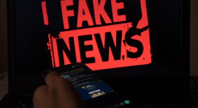 Justiça Eleitoral identifica autor de fake news em Esperantina