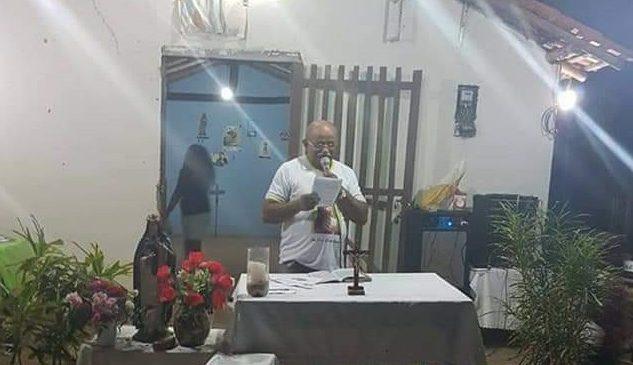 Morre em Teresina o líder comunitário e desportista Chico Marques