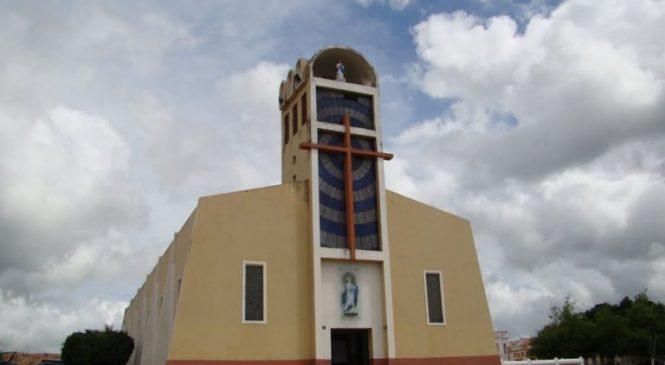Cofre da igreja matriz de Barras foi roubado e abandonado apenas com algumas moedas