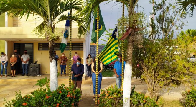 25 Anos de Emancipação Política da cidade de Morro do Chapéu do Piauí