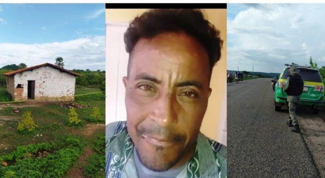 Homem é encontrado morto na zona rural de Luzilândia