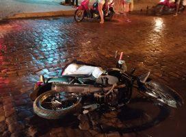 Vigilante é assassinado a tiros no meio da rua na cidade de Barras