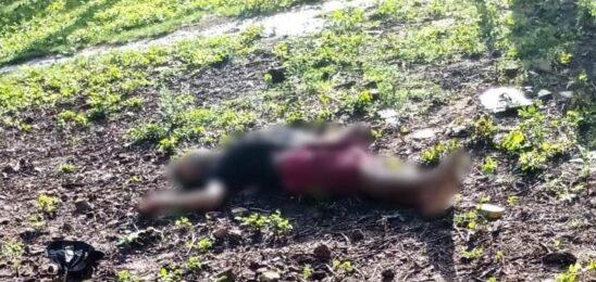 Padrasto mata enteado com golpe de faca em Campo Largo do Piauí