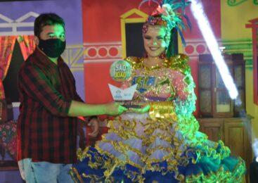 Prefeitura de Esperantina realiza Live de São João em Casa