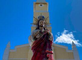 Esperantina é consagrada ao Coração de Jesus