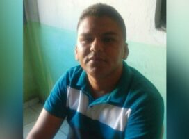 Homem do Ceará é preso em Boa Hora, acusado de vender veículos roubados