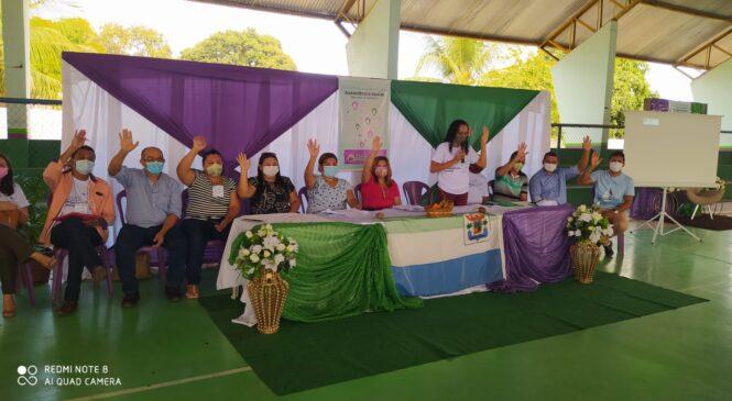 São João do Arraial realiza XII Conferência Municipal de Assistência Social