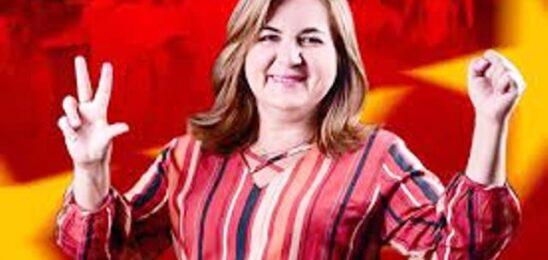 Prefeita de São João do Arraial teve número de telefone clonado