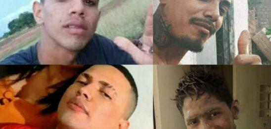 Investigação aponta ligação entre crimes ocorridos em Campo Maior (PI); Um suspeito foi preso pela Polícia Civil