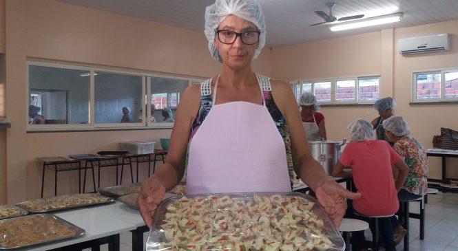Curso de gastronomia pelo Sebrae capacita donos de bares e restaurantes