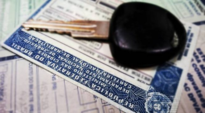 CNH vencida poderá ser usada como documento de identificação