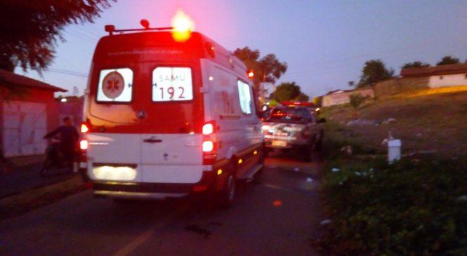 Madrugada de domingo com 03 graves acidentes em Esperantina