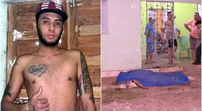 Homem é executado com vários tiros na cabeça em Piracuruca