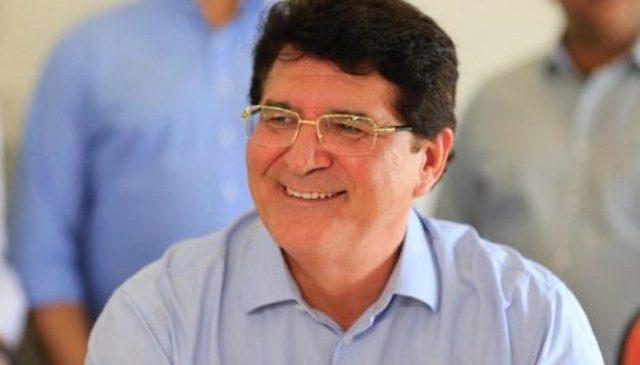 Ismar Marques comunica desistência de candidatura a prefeito de Luzilândia
