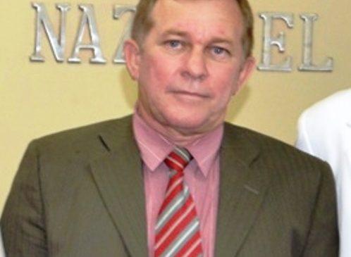 Morre o ex-prefeito de Luzilândia Hyran Aguiar